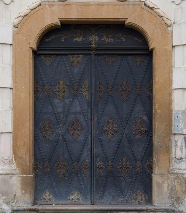 Texture #Door #Gate