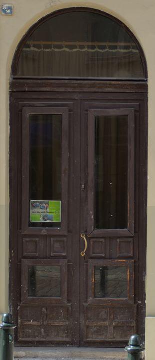 Texture #Door