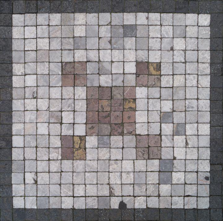 Texture #Cobblestone