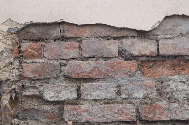 Texture #Brick #Wall