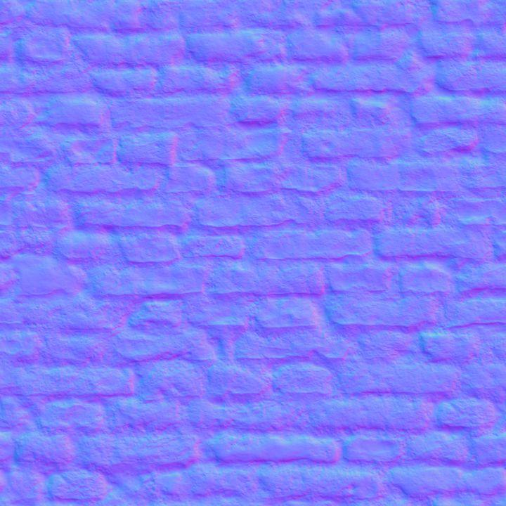 Texture #Normal