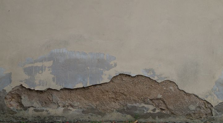 Texture #Slate #Flagstone #Painting #Tarmac