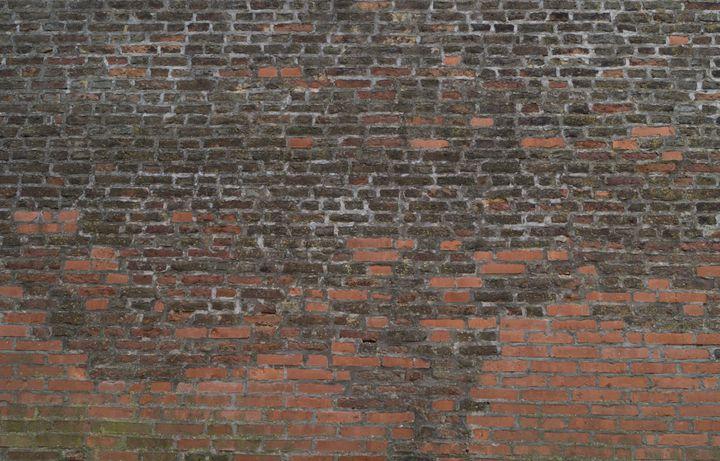Texture #Brick #Wall #Rug