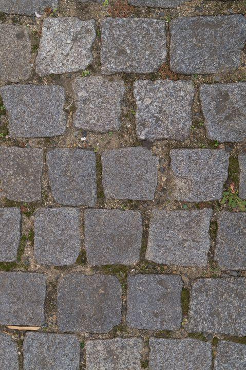 Texture #Walkway #Path #Sidewalk
