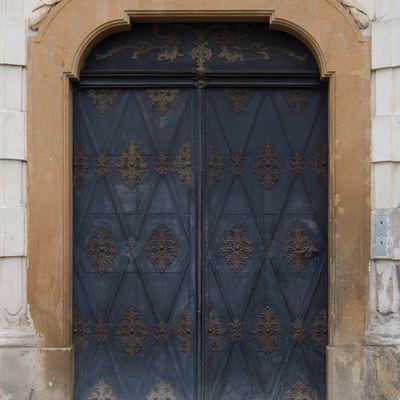 CG Texture - #Door #Gate /