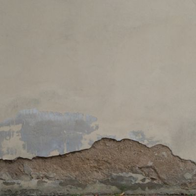 CG Texture - #Wall #Damaged  /