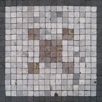 CG Texture - #Cobblestone /