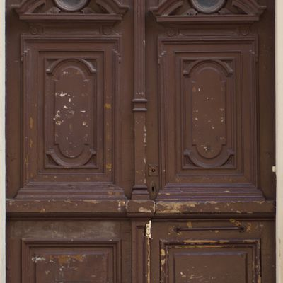 CG Texture - #Furniture #Door  /