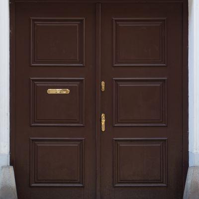 CG Texture - #Door /