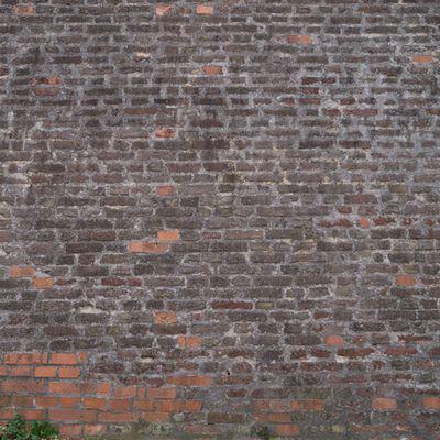 CG Texture - #Brick #Wall /