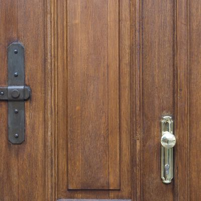 CG Texture - #Door #Wood #Hardwood /